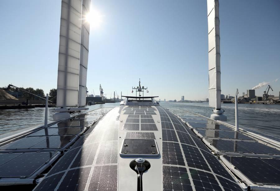 Tribunales detienen acuerdo para energía renovable