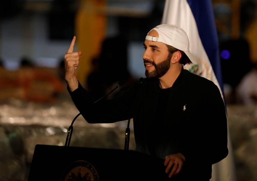 El Salvador mantiene estado de emergencia pese a fallo de la Corte