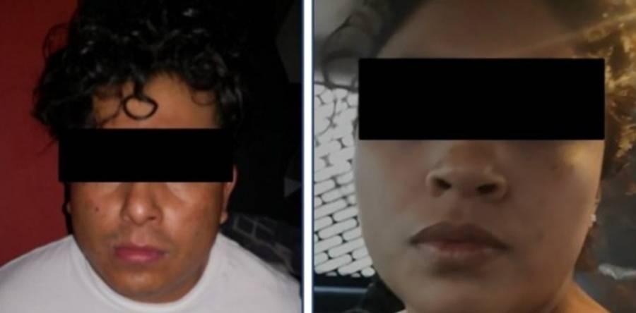 """Otorgan prisión preventiva a hija de """"El Ojos"""", exlíder del Cártel de Tláhuac"""