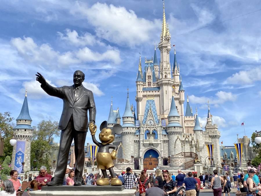 Disney reabre tras cuarentena