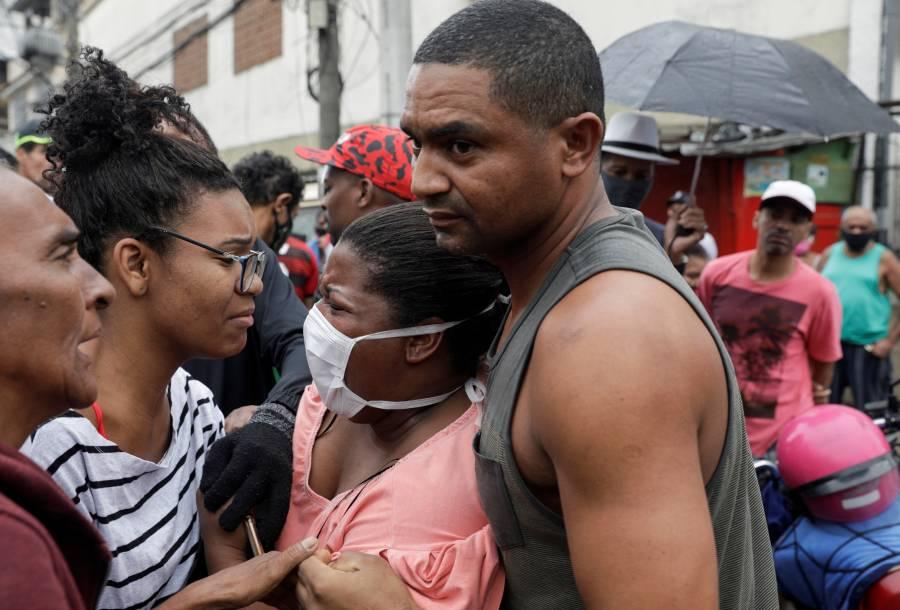 Advierten genocidio de indígenas brasileños por el Covid-19