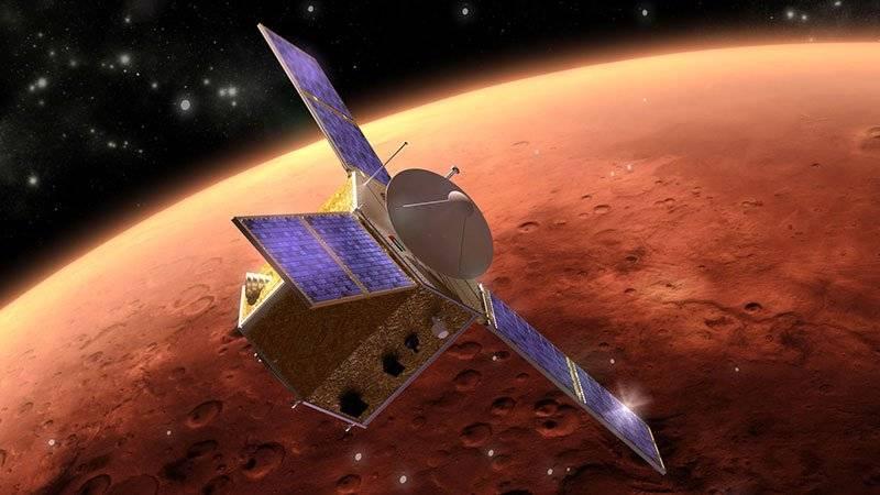 Ya hay fecha para que Emiratos Árabes Unidos lanzará sonda a Marte para estudiar atmósfera