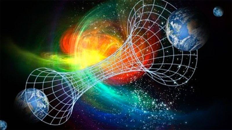 Científicos de la NASA hallan evidencia de un universo paralelo