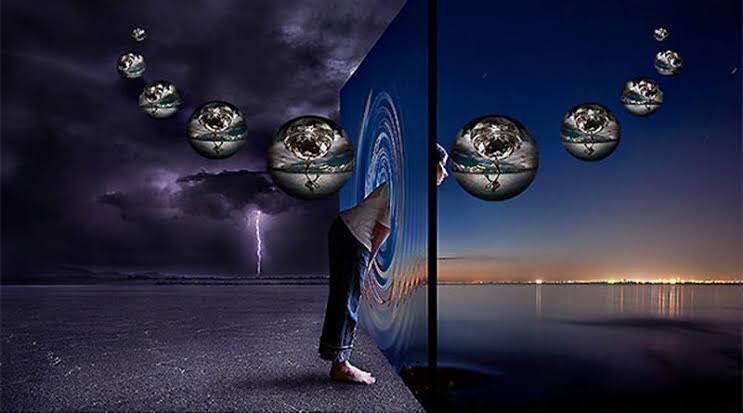 NASA desmiente el descubrimiento de un Universo Paralelo