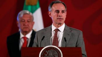 Juzgado niega suspender conferencias de López-Gatell