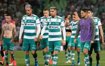 El Santos tiene ocho jugadores que dieron positivo a prueba de Covid.19