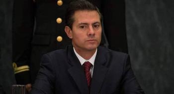 Peña Nieto benefició con 12 mil mdp en contratos a empresa ligada a su familia