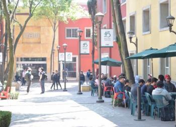 ITAM suspende regla de aprobar examen de fin de curso