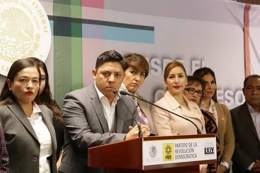 CON FIDEICOMISOS, MORENA BUSCA APUNTALAR FALLIDA POLÍTICA ECONÓMICA: PRD