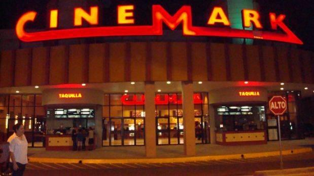 Dueños de Cinépolis adquieren acciones de Cinemark en EU