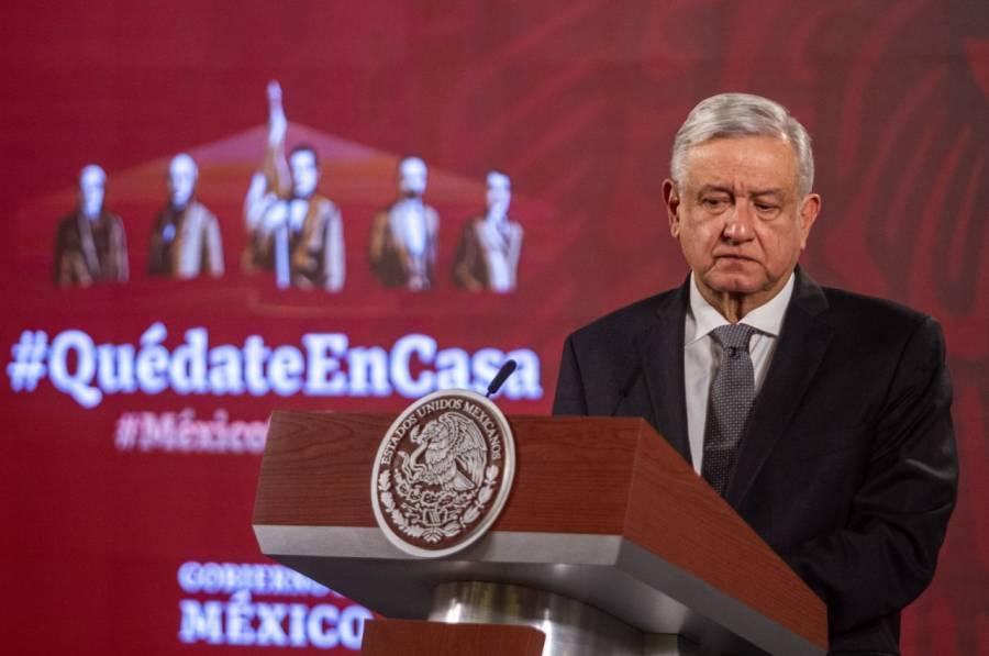 Se combatirá corrupción en migración, puertos y aduanas: AMLO