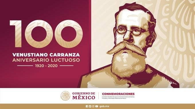 Carranza y Cárdenas en memoria de un 21 de mayo