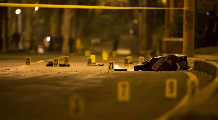 Atacan 3 cuarteles de policía en Ciudad Juarez, hay 6 muertos