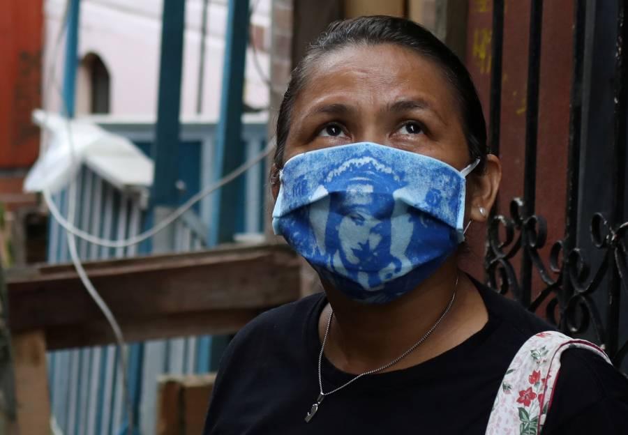 Brasil reporta más de 310 mil casos de Covid-19