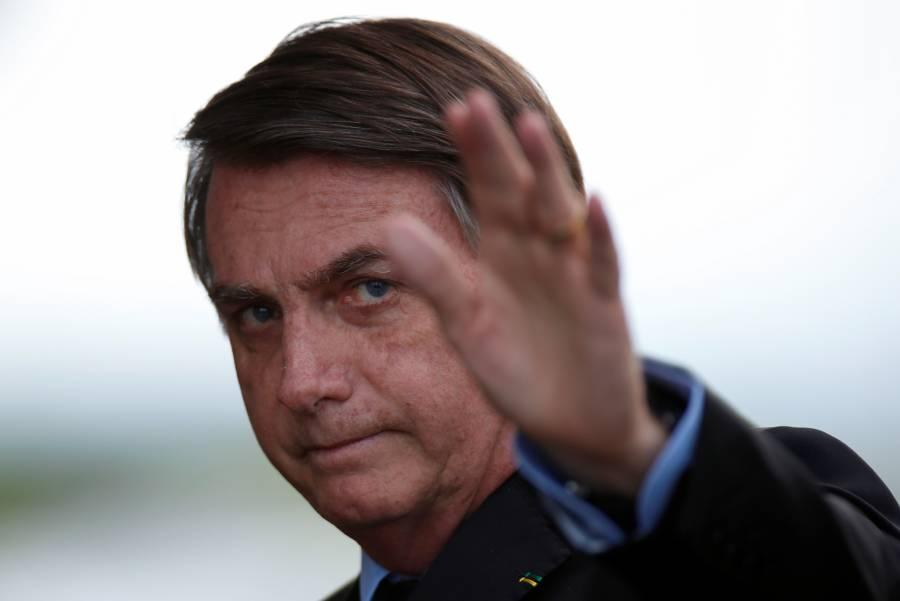 Bolsonaro firmará acuerdo de ayuda por Covid-19