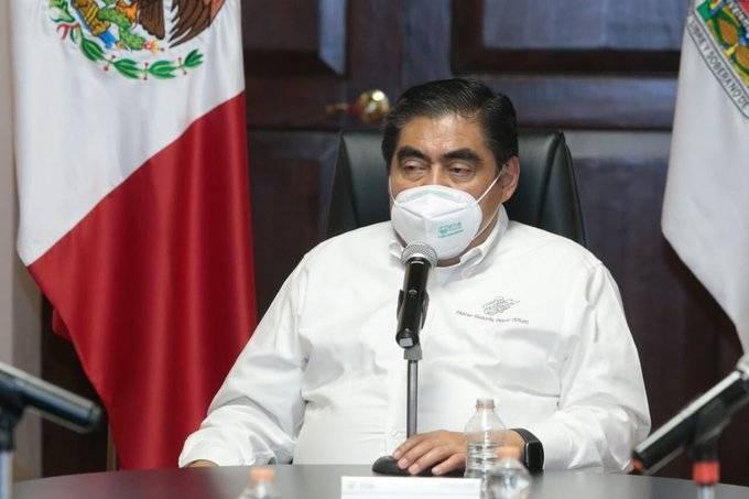 Puebla exhorta a alcaldes por la salud