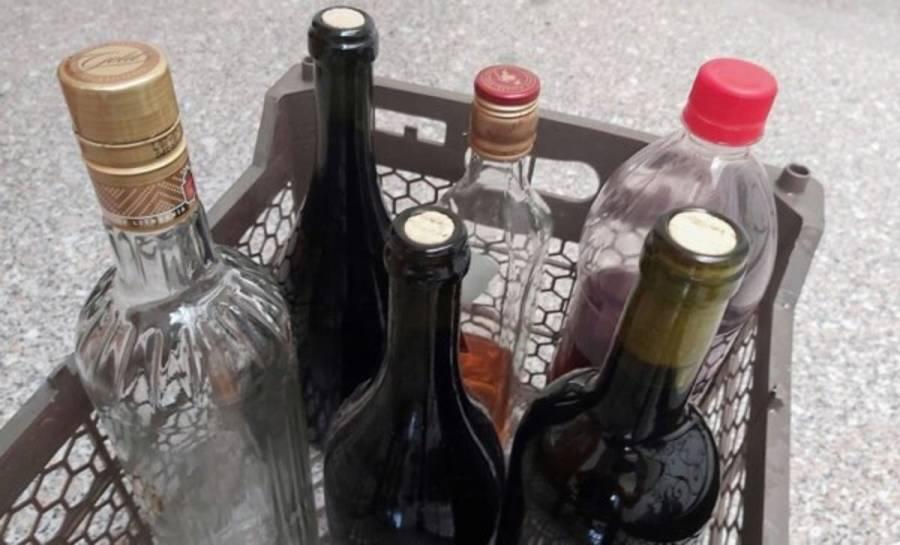Jalisco reporta 44 decesos por consumo de alcohol adulterado