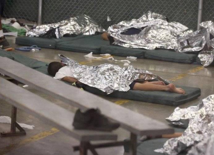 UNICEF denuncia deportación de niños migrantes desde Estados Unidos pese a Covid-19