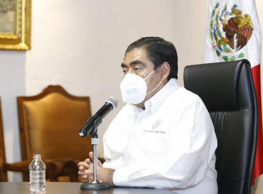 Preocupa a Barbosa lareactivación automotriz