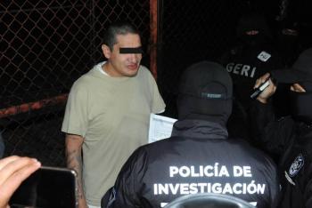 """FGR imputa a """"El Lunares"""" por delincuencia organizada"""