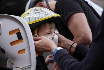 Aumentan a 157 los niños con síndrome ligado al Covid-19 en NY