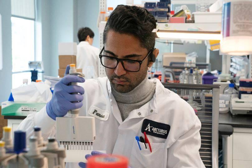 Medicamentos contra cáncer se están probando en pacientes de Covid-19