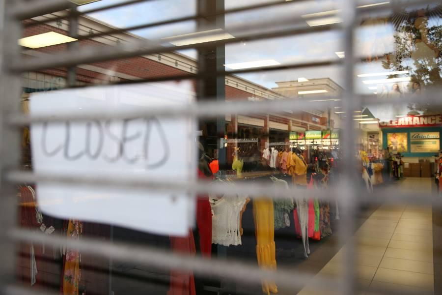 Covid deja sin trabajo a 38.6  millones de personas en EU