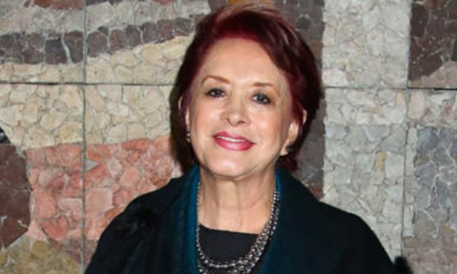 Cecilia Romo estable tras intervención quirúrgica y Covid-19