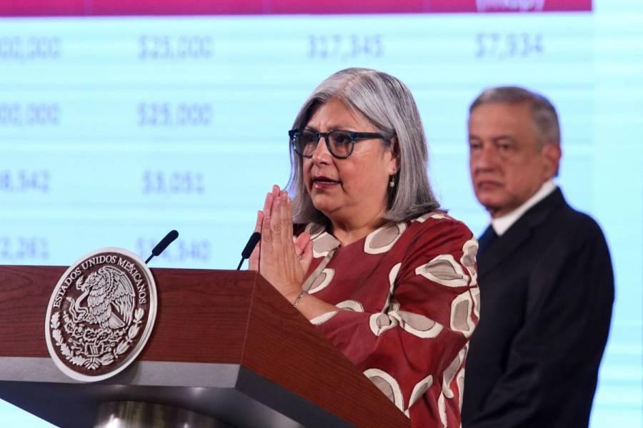 Se han entregado 740 mil créditos a la población para enfrentar crisis