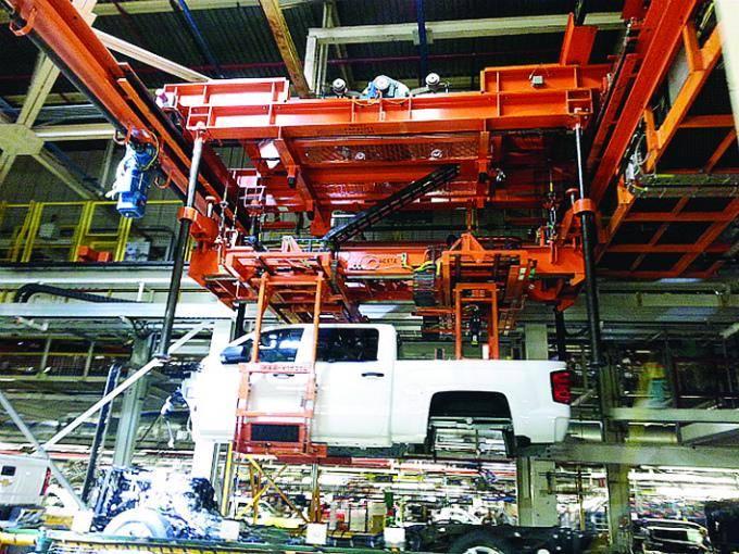 General Motors reanudará operaciones en Silao
