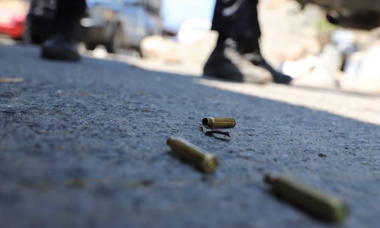 En Tultitlán cae homicida de 7 personas en un bar