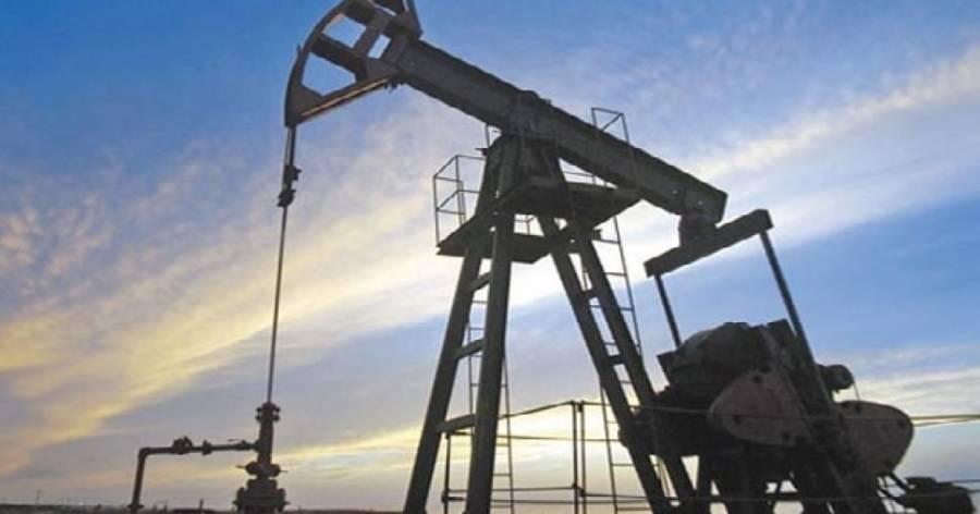 Mezcla mexicana de petróleo avanza 10.34 por ciento