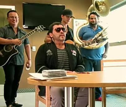 FBI catea disquera DEL Records, su dueño fue ex de Chiquis Rivera