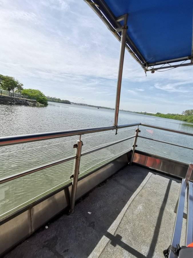 Habrá un acuario en laguna del Carpintero, en Tampico
