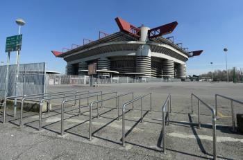 Federación Italiana entregará protocolo para reanudar Serie A