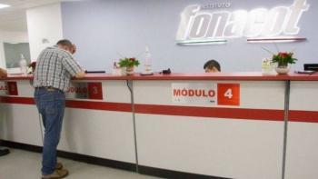 Fonacot otorgará 300 mil créditos para apoyar a trabajadores por el Covid-19