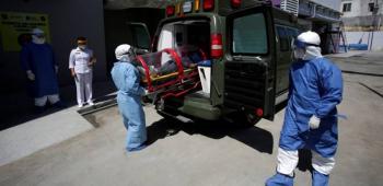 México, entre los 10 países con más muertes por Covid