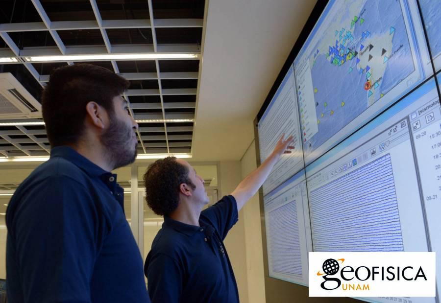 Instituto de Geofísica de la UNAM llama a mantener recursos del FONDEN y FOPREDEN