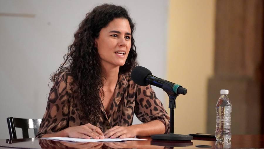 Exigen investigar a Luisa Alcalde por nepotismo: PRI