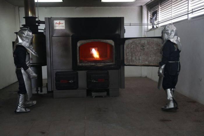 Aumentan precios de cremaciones a un 6.3 % en CDMX