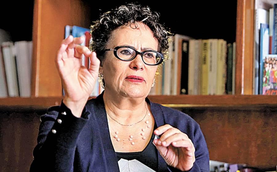Morena debería sancionar a Bertha Luján; TEPJF