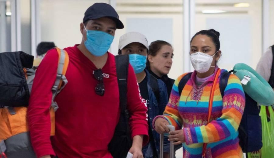 Michoacán registra su día con más muertes y contagios por Coronavirus