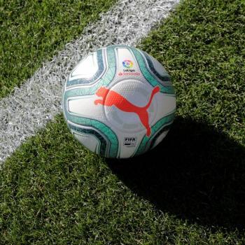 LaLiga reanudará actividades el próximo 8 de junio