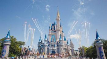 NBA planea terminar temporada en Disney Orlando