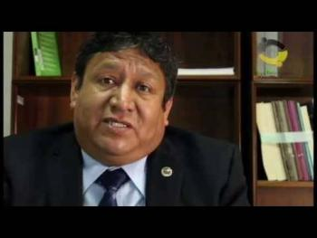 Dan a conocer el fallecimiento del alcalde de Tultepec