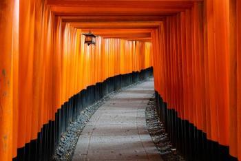 Japón anuncia caída de 99.9% del turismo extranjero