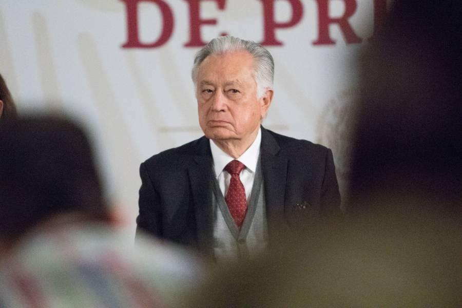 Pretende gobierno recuperar monopolio de la electricidad: Concamin