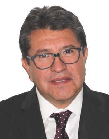 Rendición de cuentas es una exigencia para todos los niveles; Ricardo Monreal