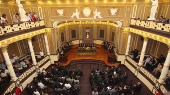 Interviene gobierno de Puebla en educación privada