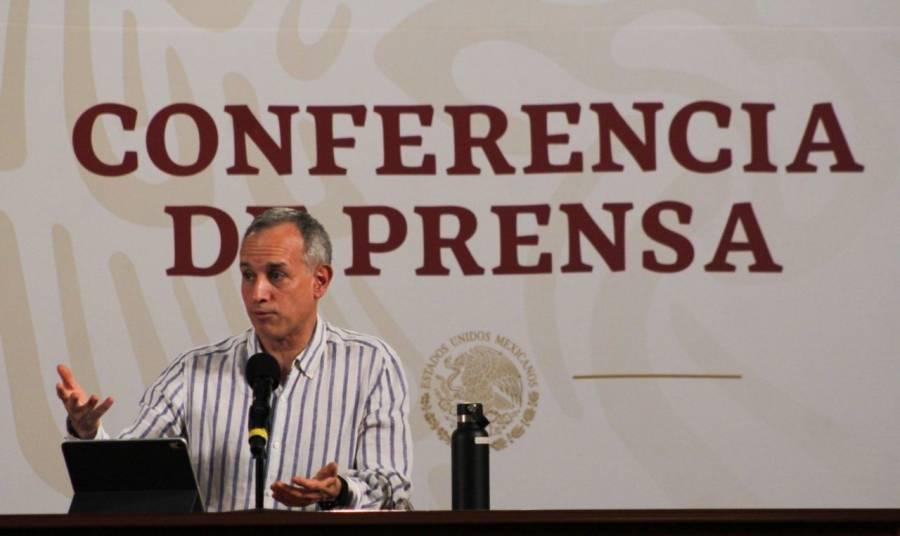 López-Gatell formará parte de un grupo de expertos de la OMS